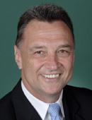 Australian Trade Minister, Dr Craig Emerson