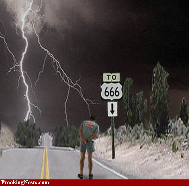 Highway-to-Hell