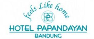 Hotel Papandayan Bandung logo