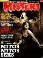 """Misteri"" Magazine"