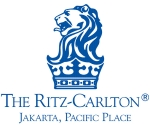 Ritz-Carlton Jakarta, Pacific Place logo