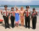 Bali Tourist Police