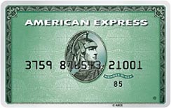 American Express Charge Card