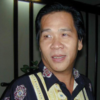 Anton Medan