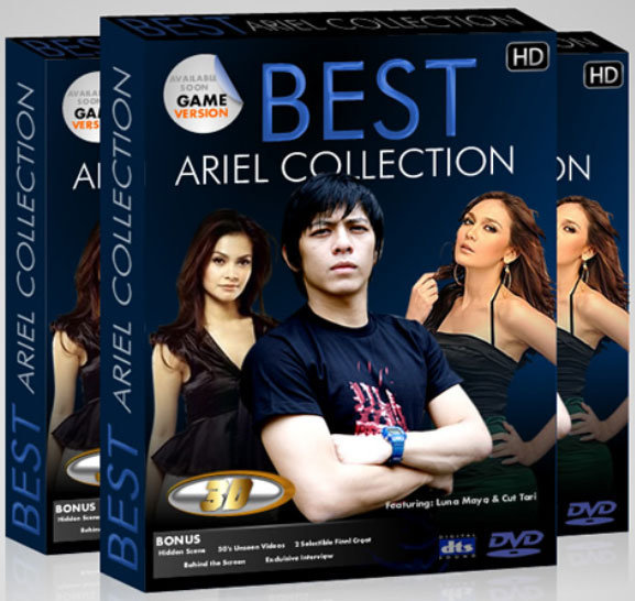 The Best Ariel Video Collection