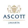 Ascott Jakarta logo