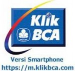 klikBCA for Smartphones
