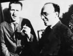 Bertolt Brecht & Kurt Weill