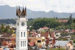 Bukittingi, West Sumatra