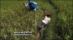 Cathi Takes a Tumble in Salakmalang, Indonesia