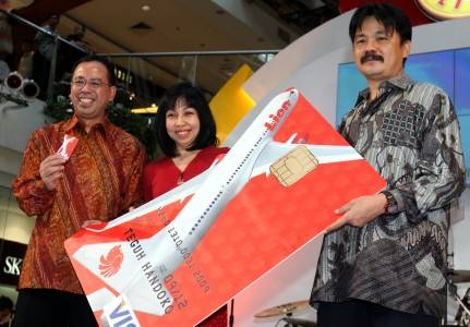 Lion Air BII Credit Card