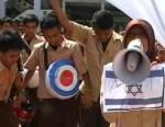 Demo against Israel