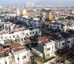 Jakarta Houses