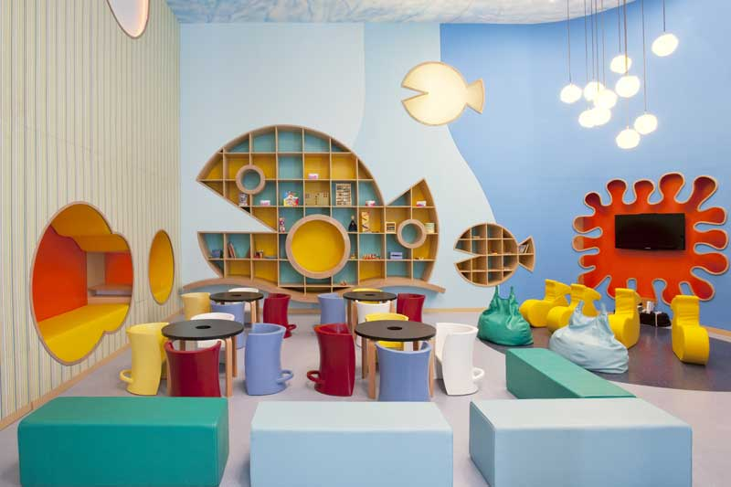 Bal hotel kids club