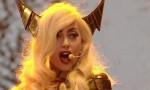 Lady Gaga Satan
