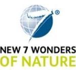 New 7 Wonders Nature Logo
