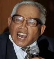 A.C. Manullang
