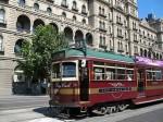 Melbourne's City Circle Tram
