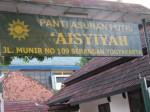 Yogyakarta Orphanage The Amazing Race