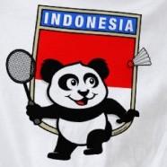 Panda Badminton