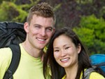 Ernie and Cindy Amazing Race Indonesia