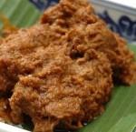 Rendang / Spicy Beef Stew