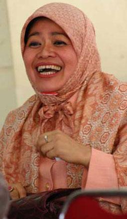 Siti Musdah Mulia