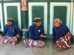 The Sultan's Bodyguards, Yogyakarta