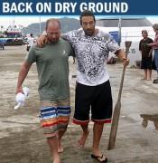 Australian media story about surfers in Mentawai