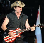 Ted Nugent loves America, not Obama