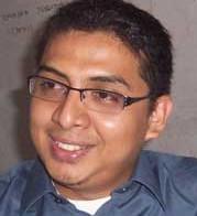 Zainal Arifin Mochtar